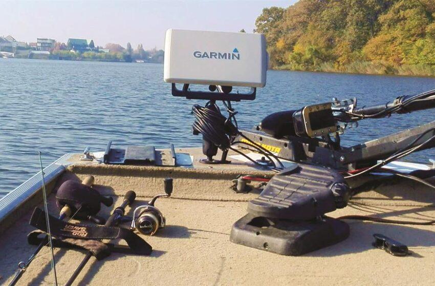 De ce sonare Garmin. De ce Striker 9SV?