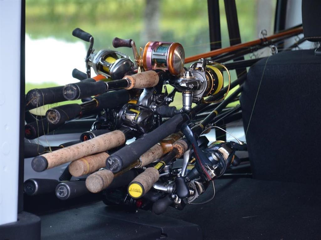 lansete pescuit