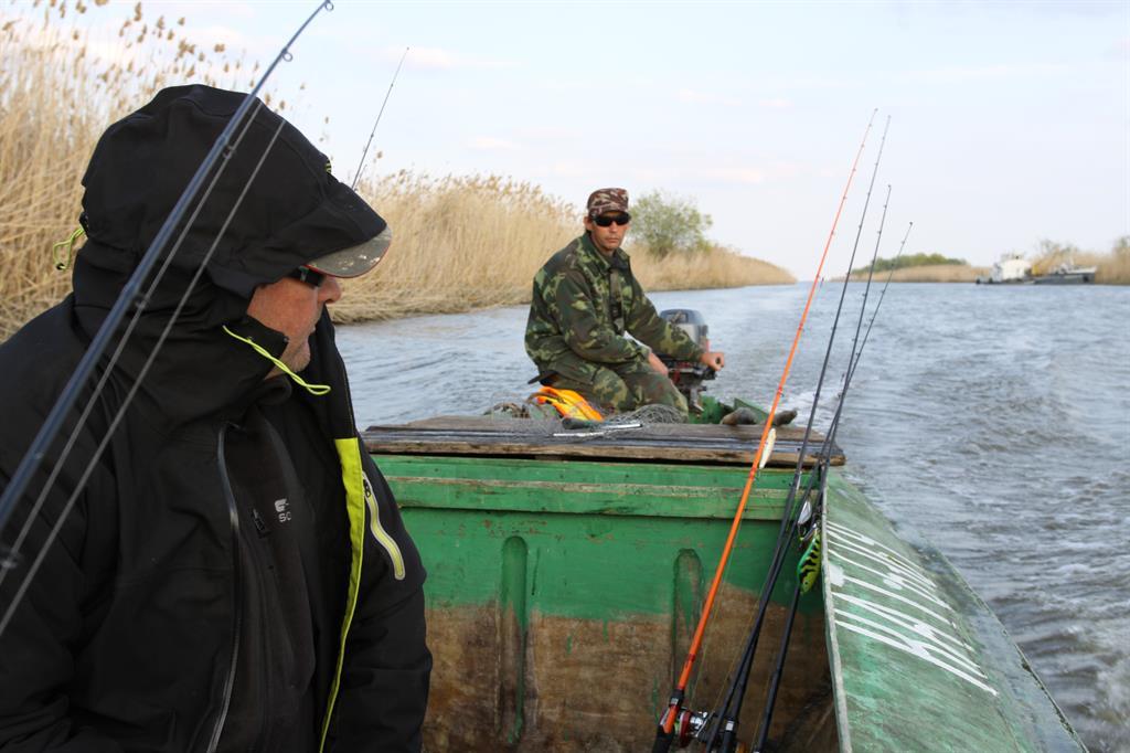 pescuit topwater
