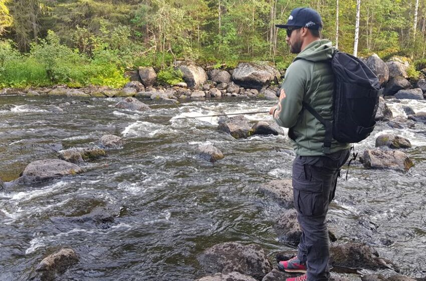 Pescuit la pastrav sau la stiuca? Asta-i intrebarea!
