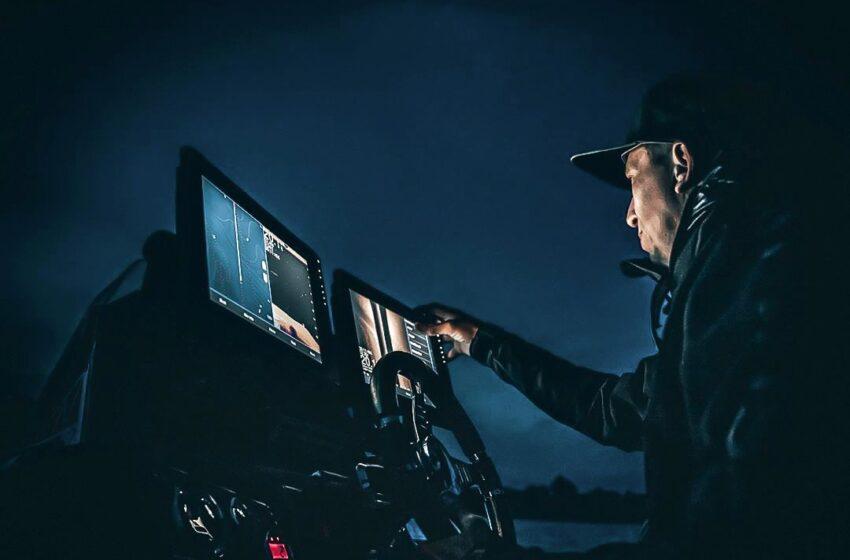 Cu Garmin la pescuit! Sonare, GPS-uri, motoare electrice, camere video, ceasuri!