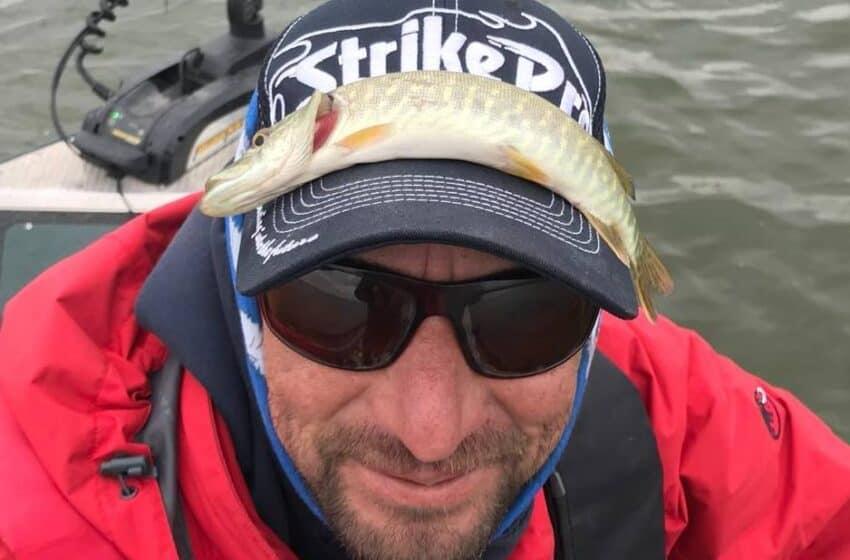 5 reguli pentru pescuitul la ştiucă sau cum să ajungi un pescar mai bun ca mine!