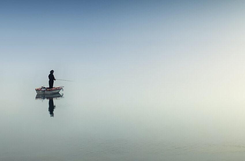 5 motive să vii cu noi la pescuit pe lacul Snagov în 11-12 septembrie!